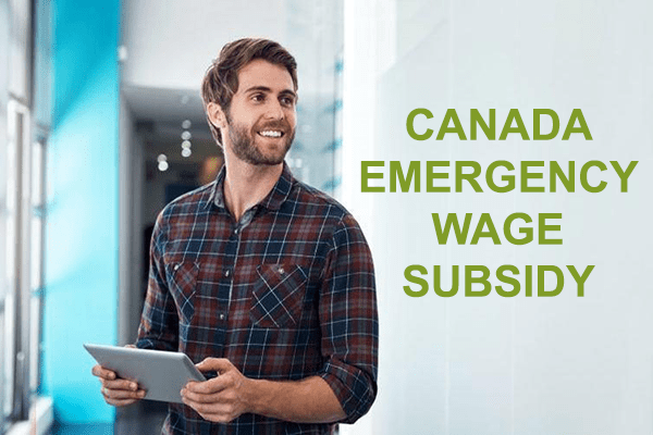 Canadian Emergency Wage Subsidy