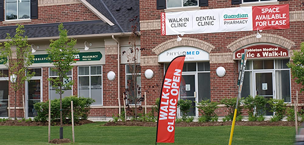 Nobleton Walk-In Clinic