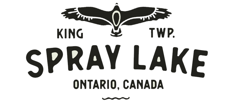 Spray Lake Logo