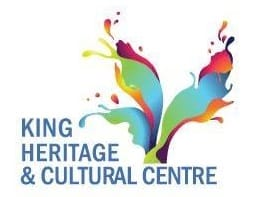 King Heritage and Cultrual Centre logo
