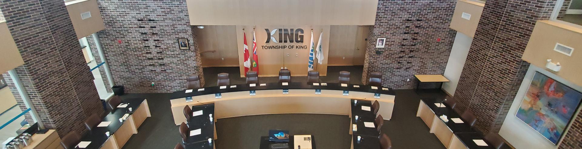 King City council